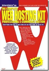 The Complete Web Hosting Kit Professional [CD-ROM] (CD-ROM)